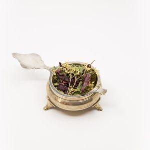 La Muse / infusion de plantes