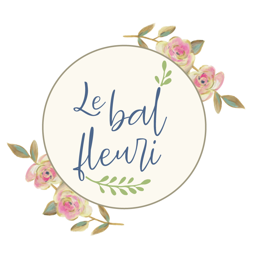 Le Bal fleuri